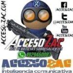 ASALTANTES EN CALERA ZACATECAS Video.