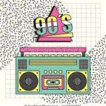 10 baladas en español que tu escuchaste en los años 90