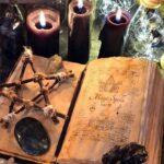 ¿Por qué se prefiere a las brujas que al psicólogo?
