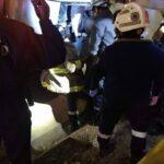 Muere joven de 19 años en fatal accidente sobre el bulevard en Zacatecas