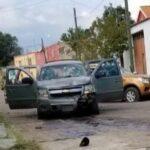 Video. Enfrentamiento en Laguna Grande Monte Escobedo Zacatecas