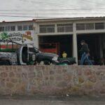 Disparan a dueño de frutería, en mercado de abastos, Zacatecas.