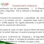 Nuevas medidas sanitarias en Zacatecas