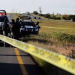 Ataque armado deja como saldo tres personas heridas y una más sin vida.