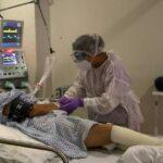 Alarmante aumento de contagios en Zacatecas alerta probable rebrote.