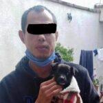 Presunto Asesino de animales de colonia STUAZ ahora opera de forma digital hasta Jerez, Zacatecas.