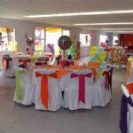 Dueños de salones de fiestas exigen igualdad ante el abuso que creó la apertura de bares. Zacatecas, capital.