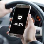 Conductor de Uber es asaltado, golpeado y  además le roban su unidad. Luis Moya, Zac.