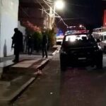 En Zacatecas sicarios disparan a Niños
