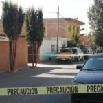 Rescatan a secuestrado detrás de hotel Cali, secuestradores huyen. Guadalupe, Zacatecas.