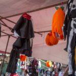 Con cementerios cerrados, sí habrá Tianguis de Día de Muertos en Zacatecas.