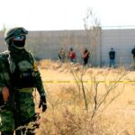 Identifican a tres de los cuerpos encontrados en la comunidad de Rancho Grande: Fresnillo, Zacatecas.