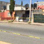 Balean a muerte a hombre en un taller de motocicletas: Guadalupe, Zacatecas.