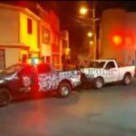 Atacan con arma de fuego a un hombre en colonia Tres Cruces: Zacatecas (Video).