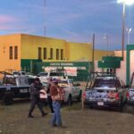 Siete heridos es el saldo de la riña en el CERERESO Cieneguillas: Zacatecas, capital.