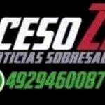 Sigue el topon a todo lo que da entre CDS Y CJNG en Zacatecas.