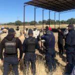 Buscan restos humanos en Loreto Zacatecas