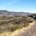 Autoridades solicitan apoyo para identificar el cuerpo de una mujer encontrada muerta, en el cerro de la Virgen, Zacatecas.
