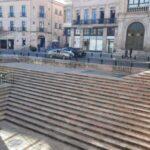 Cierran espacios públicos en Zacatecas