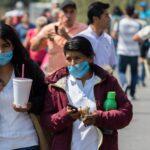 De 2,172 pesos multa por no usar cubrebocas en Zacatecas, si no tiene varo 36 horas de arresto