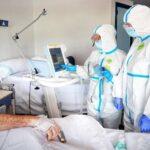 Alarmante disminución en la capacidad de atención del Sector Salud, Zacatecas.