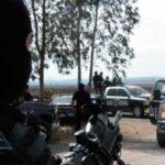 Atrapan a líder de grupo delincuencial en Zacatecas.