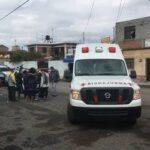 Mujer fue golpeada tras ir a una fiesta en San Luis, es auxiliada por taxista: Zacatecas.