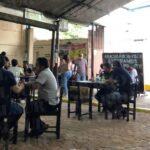 Río Grande, Zacatecas: cierra centros botaneros y bares, los fines de semana.