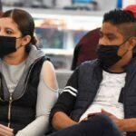 Multas y hasta arresto a quienes no usen cubrebocas en Zacatecas.