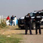 Identifican un cuerpo encontrado en la comunidad de Piedras: Fresnillo, Zacatecas.