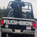 Fuerte operativo de ésta mañana en Mina Azúl: Guadalupe, Zacatecas.
