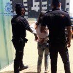 Sicaria de Zacatecas es detenida durante enfrentamiento en Aguascalientes.