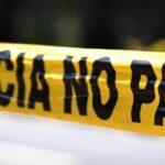 Encuentran cuerpo en estado de descomposición, con signos de tortura en terracería de Plateros: Fresnillo, Zacatecas.