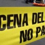 En hechos distintos, encuentran cuatro cuerpos sin vida en Pinos, Zacatecas.