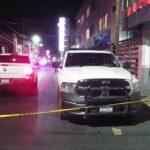 Ataque armado a un hombre a bordo de su vehículo: Fresnillo, Zacatecas.
