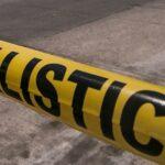 Entró a una casa robando y salió muerto en Zoquite: Guadalupe, Zacatecas.