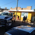 4 sujetos asesinados en un auto lavado en pozo de Gamboa Zacatecas