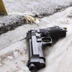 En hechos distintos y en diferentes municipios, detienen a tres personas: Calera y Fresnillo, Zacatecas.