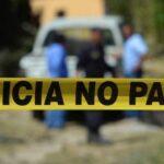 Ejecutan a 23 personas en Zacatecas durante el fin de semana