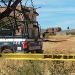Asesinan a hombre en Villas del Monasterio: Guadalupe, Zacatecas.