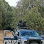 🚔Localizan un campamento de crimen organizado en Tepetongo, Zacatecas. 🚔