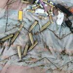 Policía estatal agredidos, se rescató a tres personas y se destruyó a un campamento de grupo delincuencial: Jerez, Zacatecas.
