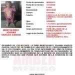 Localizan sin vida a una pequeñita de solo 5 años en Aguascalientes.