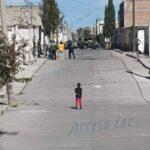Asesinan a dos hombres a balazos en zona centro: Jerez, Zacatecas.