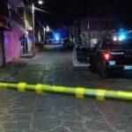 Homicidio con arma de fuego en la Lázaro Cárdenas: capital Zacatecana.