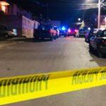 Dos hermanos atacados en plena vía pública de calle Tanzania, uno muere: Guadalupe, Zacatecas.