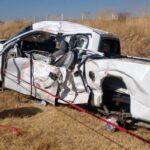 Fuerte accidente cobra la vida de una niña de 10 años: Fresnillo, Zacatecas.