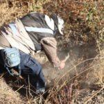 📍Localizan fosa clandestina en Luis Moya Zacatecas