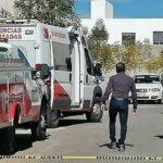 Una niña y su padre mueren a causa de una fuga de gas en Zacatecas ☑️
