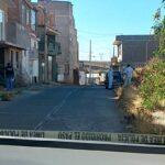 Encuentran un cuerpo con mensaje delictivo, en la segunda de la González Ortega: Zacatecas, capital.